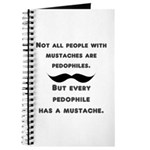Mustaches Journal