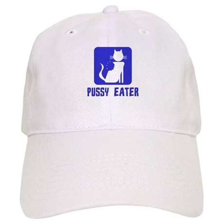 Pussy Eater Cap