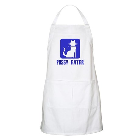Pussy Eater Apron