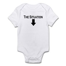 The Situation Infant Bodysuit