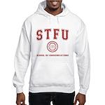 STFU Hooded Sweatshirt