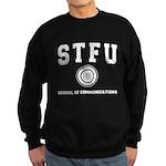 STFU Sweatshirt (dark)