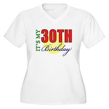 30th Birthday Party T-Shirt