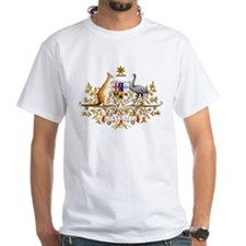 Australia Coat of Arms (Front) Shirt