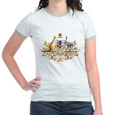 Australia Coat of Arms T