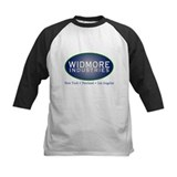LOST Inspired Widmore Industries Logo Tee