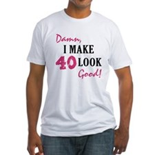 Hot 40th Birthday Shirt