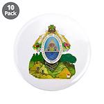 Honduras Coat of Arms 3.5