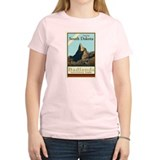 Travel South Dakota T-Shirt