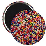 Candy Sprinkles Magnet