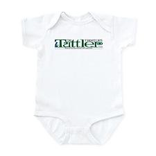 Treetops-Tattler Flag (Shoe) Infant Bodysuit