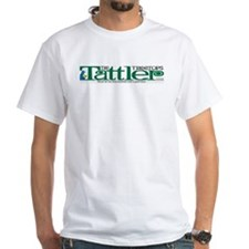Treetops-Tattler Flag (Shoe) Shirt
