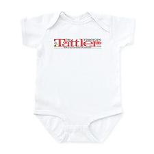 Treetops-Tattler Flag (Roz) Infant Bodysuit