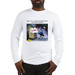 Major League Jerk Long Sleeve T-Shirt