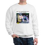 Major League Jerk Sweatshirt