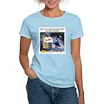 Major League Jerk Women's Light T-Shirt