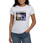 Major League Jerk Women's T-Shirt