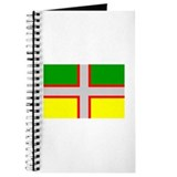 Saguenay-Lac-Saint-Jean Flag Journal