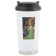 Smith's Hansel & Gretel Ceramic Travel Mug