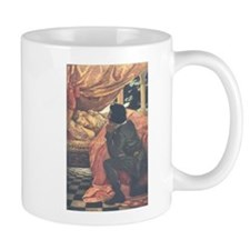 Smith's Sleeping Beauty Mug