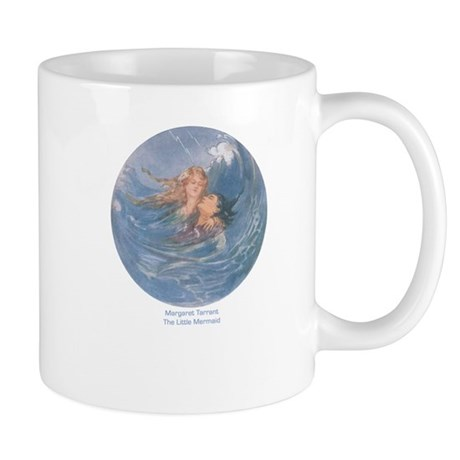 Tarrant's Little Mermaid Mug