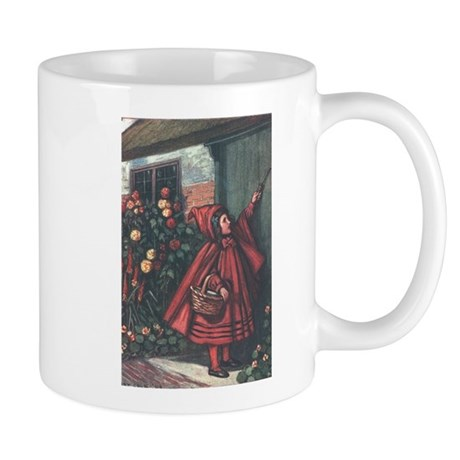 Cole's Red Riding Hood Mug
