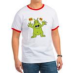 Hug Me, I'm Green! Ringer T