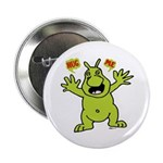 "Hug Me, I'm Green! 2.25"" Button (100 pack)"
