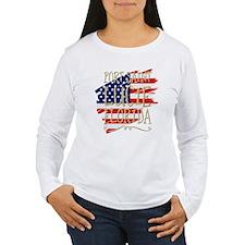 Unique Viper logo T-Shirt