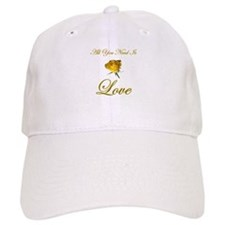 All You Need Is Love Hat
