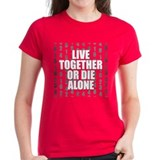 LOST Live Together Tee