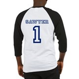 SAWYER Prop of Oceanic Baseball Jersey