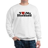 I Love My Husband Jumper