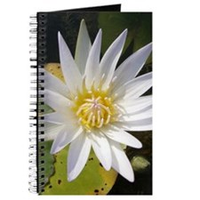 Lotusflower (Lotus Flower) Journal / Notebook