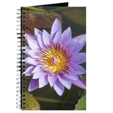 Lotusflower Journal / Notebook