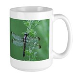 Female Spangled Skimmer Mug