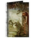 Rackham Rhine Maidens Journal
