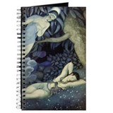 Dulac Selene Endymion Journal