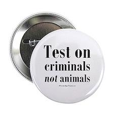 """Criminal Behavior 2.25"""" Button"""