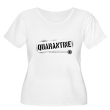 Quarantine - Dharma Initiative Women's Plus Size S