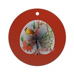 Fan of Yours Ornament (Round)