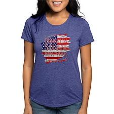 Drill Sergeant Badge T-Shirt
