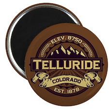 Telluride Sepia Magnet