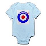 My Generation Infant Bodysuit