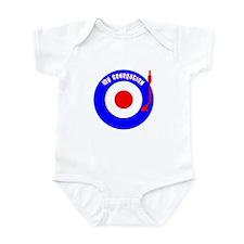 My Generation Infant Bodysuit