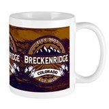 Breckenridge Vibrant Mug