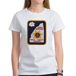 Rankin County Sheriff Women's T-Shirt