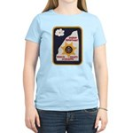Rankin County Sheriff Women's Light T-Shirt