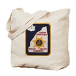 Rankin County Sheriff Tote Bag