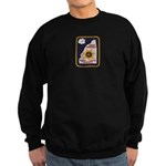 Rankin County Sheriff Sweatshirt (dark)